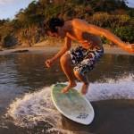 Nicaragua: Sand Board © Ocon