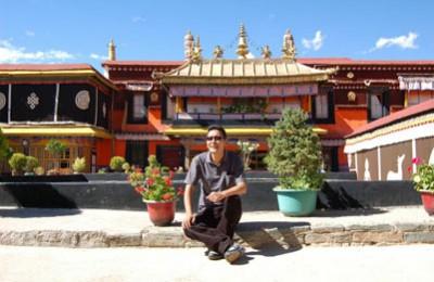 Culture-in-Tibet