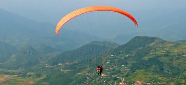 Vietnam-Paragliding-Adventure